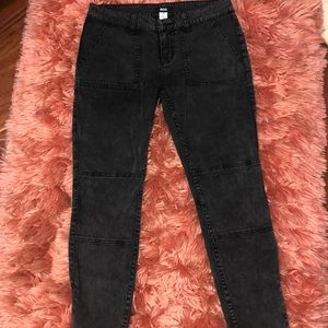 Bdg skinny cropped jeans